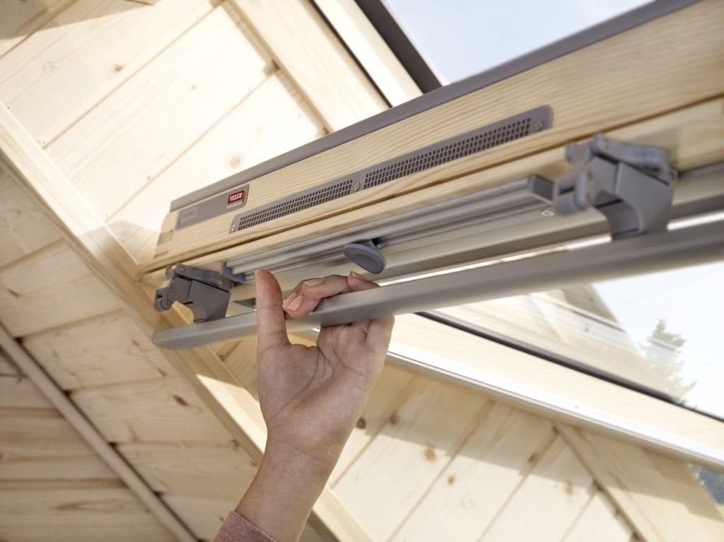 Údržba a výmena strešných okien