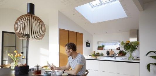 Renovácia kuchyne a kúpeľne