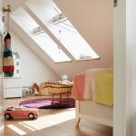 Zdravá detská izba