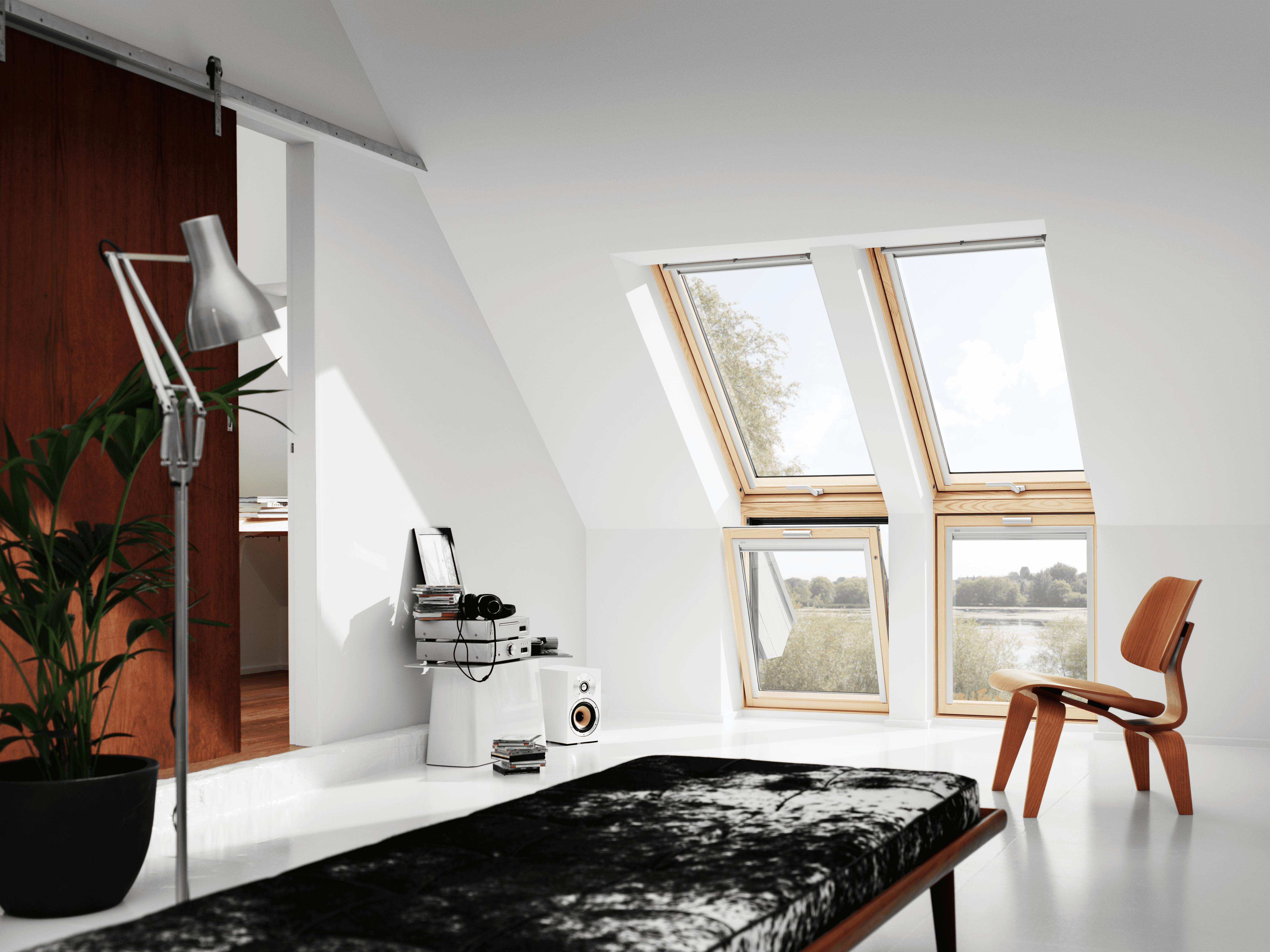 veľkoformátové okná