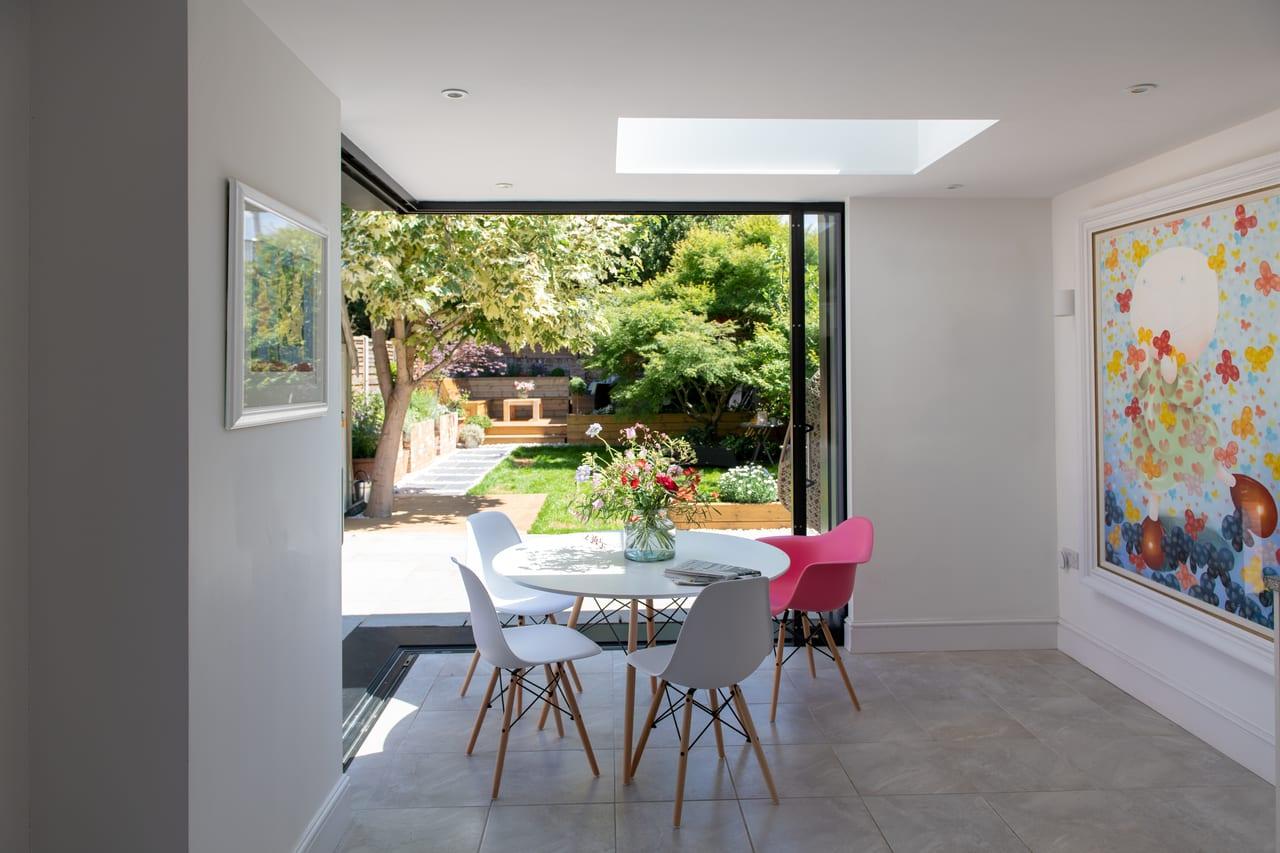 pasívne solárne zisky, orientácia domu, prirodzené svetlo