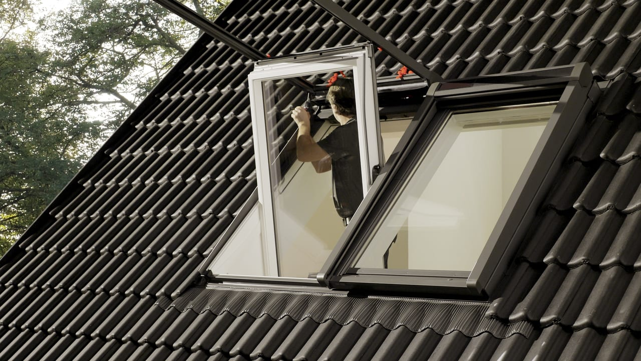 výmena starých okien za nové