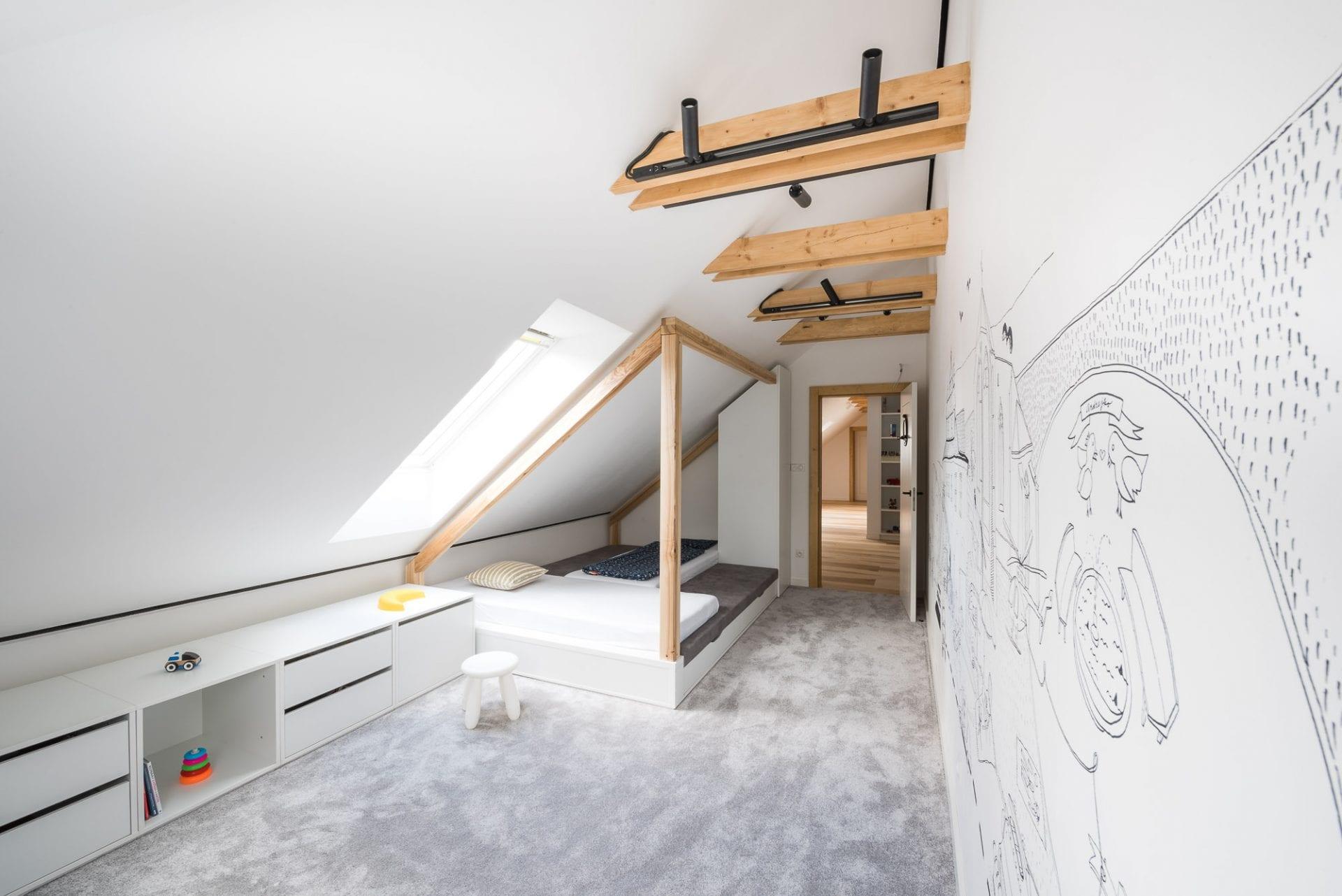 architekt, renovácia
