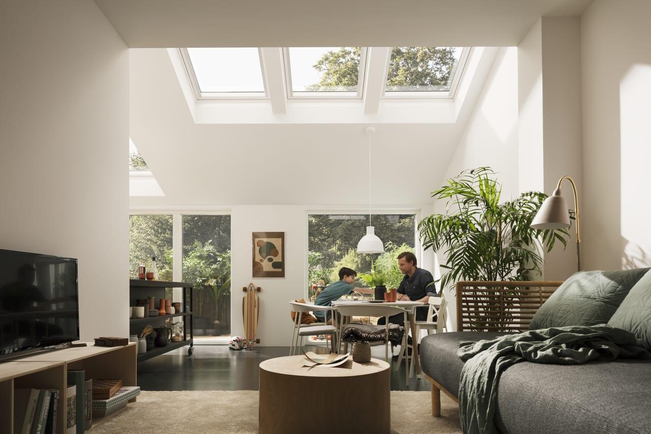 renovácia interiéru
